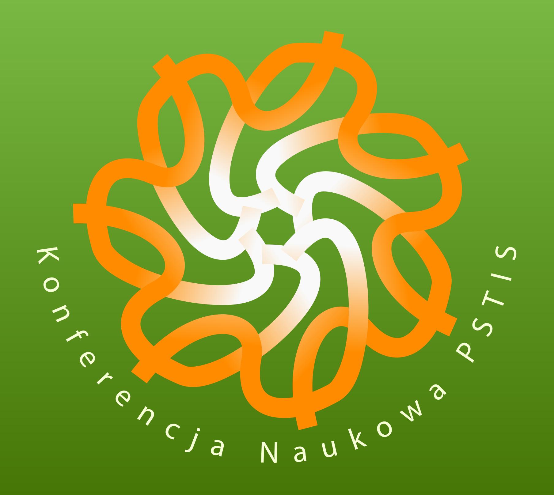 logo konferencji PSTIS