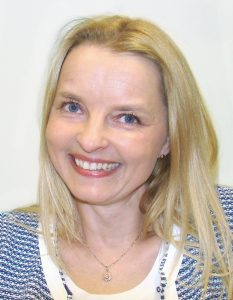 Jolanta Kazanowska