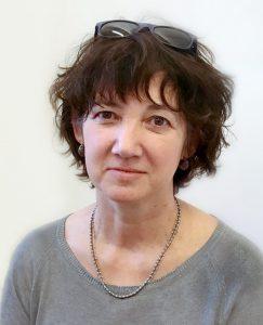 Magdalena Okrzasa