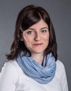 dr Izabela Chojnicka
