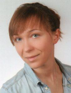 Aneta Szczepańska-Rybak